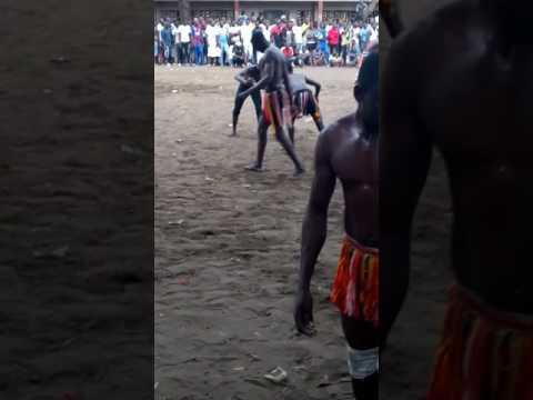 Kokowa Abidjan thumbnail
