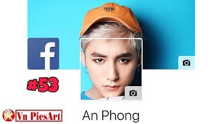 【 PicsArt 】Hướng dẫn tạo Avatar trùng khớp Ảnh bìa facebook | PicsArt Editing ❤️