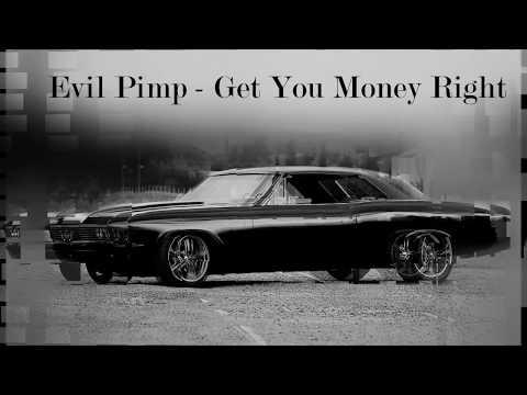 Mixed Evil Pimp Pt 2 Memphis & Gangsta Rap 1Hour