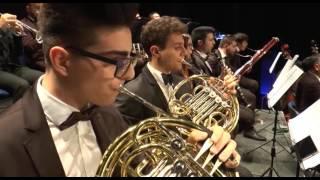 "Sinfonia n. 9 in Mi min. ""dal nuovo mondo"""