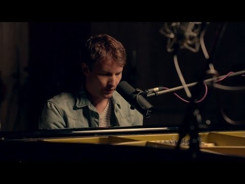 James Blunt - Miss America [Unplugged]