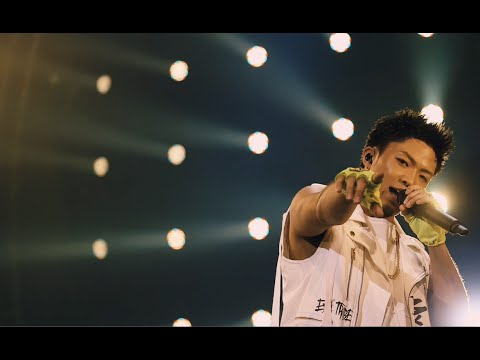 GENERATIONS From EXILE TRIBE / NEVER LET YOU GO