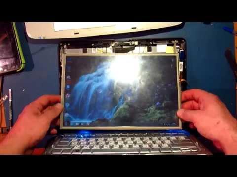 Как починить ноутбука toshiba