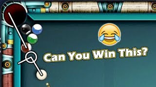 Trolling my Opponent to win a Berlin Game + Berlin Indirect Gameplay - 8 Ball Pool - Miniclip