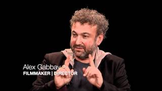 Alex Gabbay | Art, Science and Consciousness