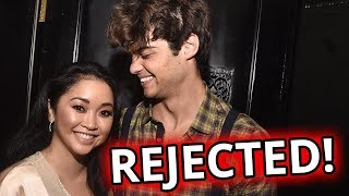 Noah Centineo REJECTED By Lana Condor!