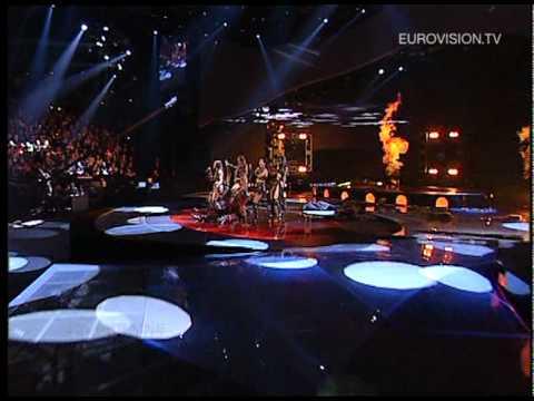 Ruslana - Wild Dance