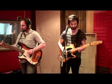 Ellen And The Escapades - Without You