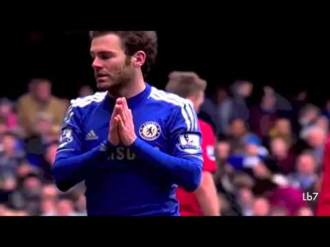 Juan Mata || Farewell || Chelsea FC