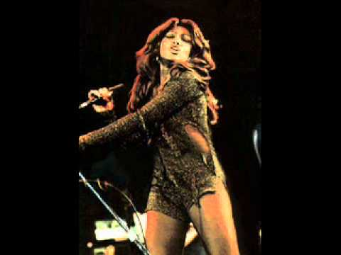 Tina Turner - Under My Thumb