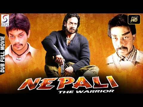 Nepali The Warrior - Full Length Action Hindi Movie