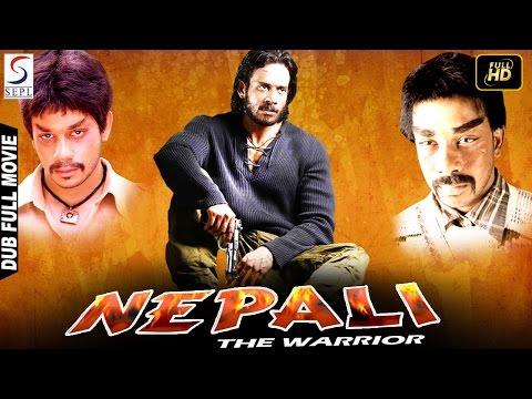 Nepali The Warrior - Full Length Action Hindi Movie