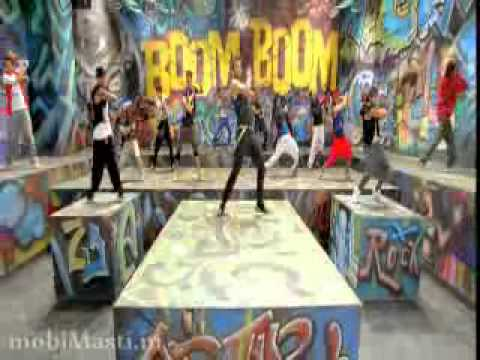 Boom boom lip lock (ajab gazabb love)(mobimasti.in) video