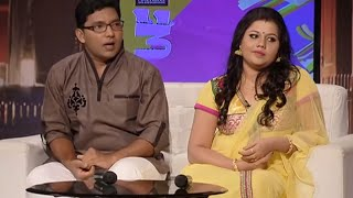 ONNUM ONNUM MOONNU  Niyas Backer & Sneha EPI 63, 29-06-14
