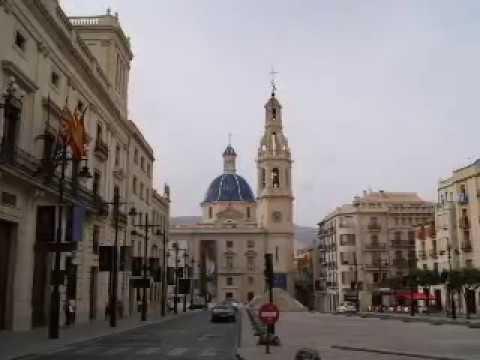 Alcoy, la ciudad de los puentes en Alicante