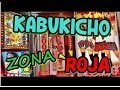Kabukicho Zona Roja Vlog Parte II mp3