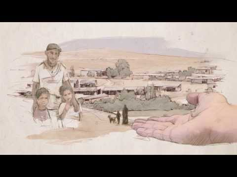 A Just and Practical Solution for the Unrecognized Bedouin Villages in the Negev