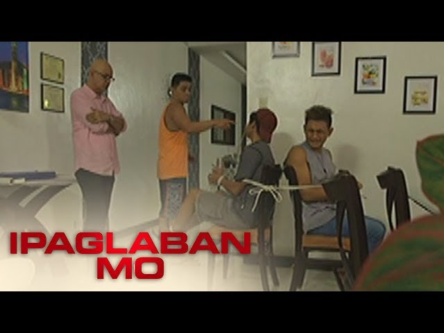 Ipaglaban Mo: Jepoy and Nonong's attempt to steal
