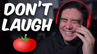 I'M NOT GOING TO HEAVEN FOR LAUGHING AT THESE MESSED UP SUBMISSIONS | Try To Make Me Laugh