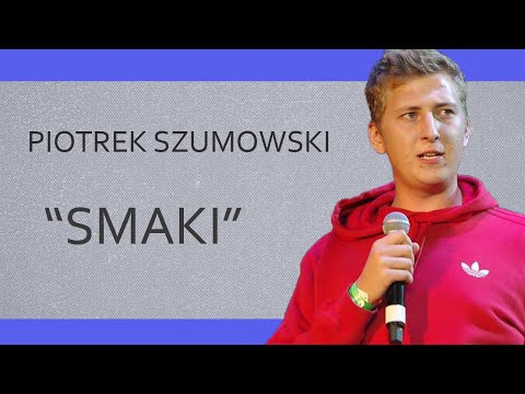 PIOTREK SZUMOWSKI -
