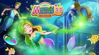Mermaid Secrets 33 – Mermaid Princess Crisis by JoyPlus