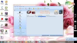 how to  Video size 500 MB to 55 MB Without HD Quality formate factory