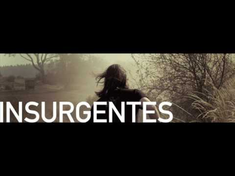 Steven Wilson - Insurgentes (Mexico) Video