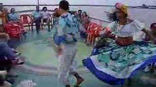 Dança do Carimbó - Belém - Pará