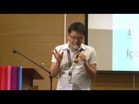 Breaking through with LGBT psychology in the Philippines