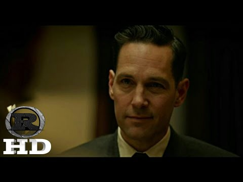 The Catcher Was A Spy | 2018 Official Movie Clip