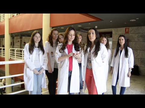 Video Graduacion Medicina 2008/2014 Universidad de Murcia