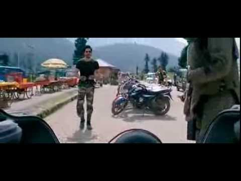 Jab Tak Hai Jan video