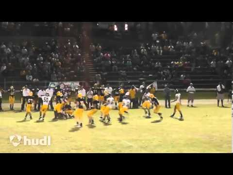 Cottage Hill Christian Academy High School vs  Opp