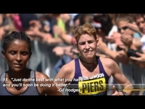 Boston marathon motivational video, published on Mother's day!