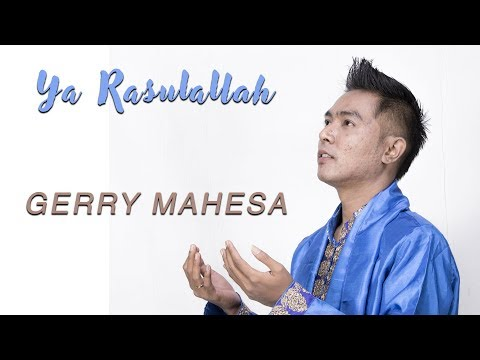 Download Gerry Mahesa - Ya Rasulallah - New Pallapa Mp4 baru
