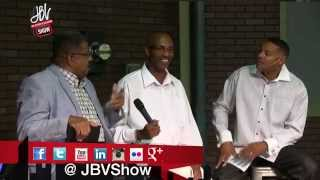 "Pt. 1 The JBV Show Talking with the Elders ""Forgiveness"""