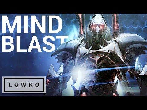 """StarCraft 2: MINDBLAST! (""""Time Lock"""" on Brutal)"""