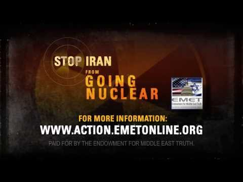 What's It Going to Take to Stop Iran from Going Nuclear?