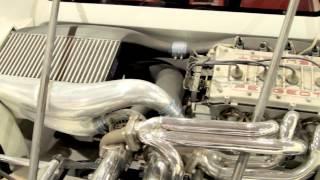 2014 - Peugeot ad AutoMoto d'Epoca: trent'anni di Turbo 16