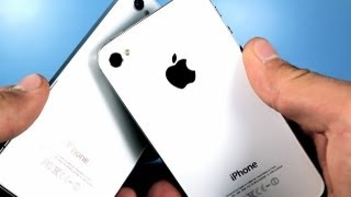 New iPhone 5/6 Rumors & Predictions - 4.0 Screen LTE 4G Thinner Aluminum Enclosure 9 Pin Connector