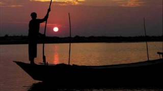 Diner Sheshe Ghumer Deshe Sing By Bonhishikha