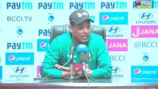 Bangladesh batting coach Thilan Samaraweera opens up about visitors batting performance