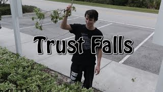 Behind the Hops: Trust Falls - Rilla Hops - Parkour | Freerunning