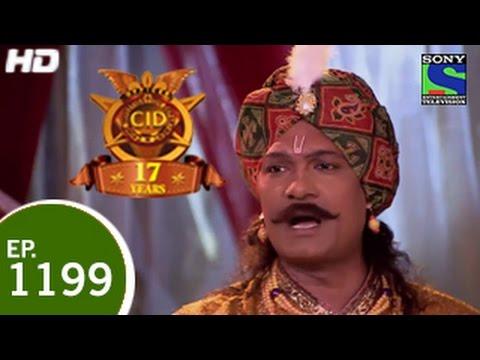 Cid - सी ई डी - Prithviraj Chavan Ka Raaz - Episode 1199 - 6th March 2015 video