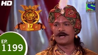 CID - सी ई डी - Prithviraj Chavan Ka Raaz - Episode 1199 - 6th March 2015
