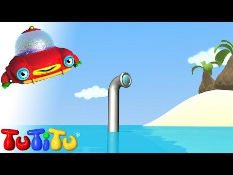 TuTiTu Toys | Submarine
