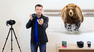 Shutter Speed & Movement made EASY - Photography Course 6/10