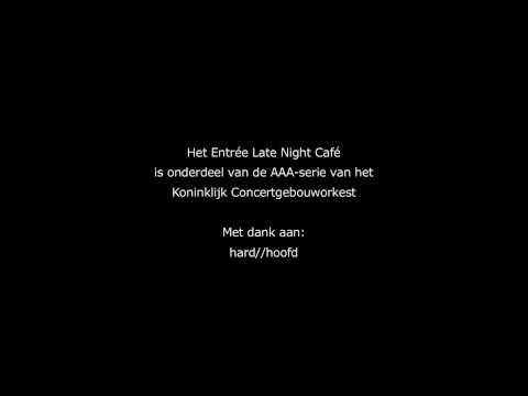 Het Geheim @ Entre Late Night Caf // 29 oktober 22:00 - 01:00 // Concertgebouw