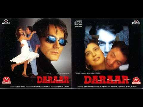 Трешина.1996. Daraar 1996 (перевод на русском языке) Влад $
