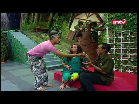 Jessica Nyanyi Buat Pacar! Pesbukers ANTV 14 Agustus 2018 Eps 27 thumbnail